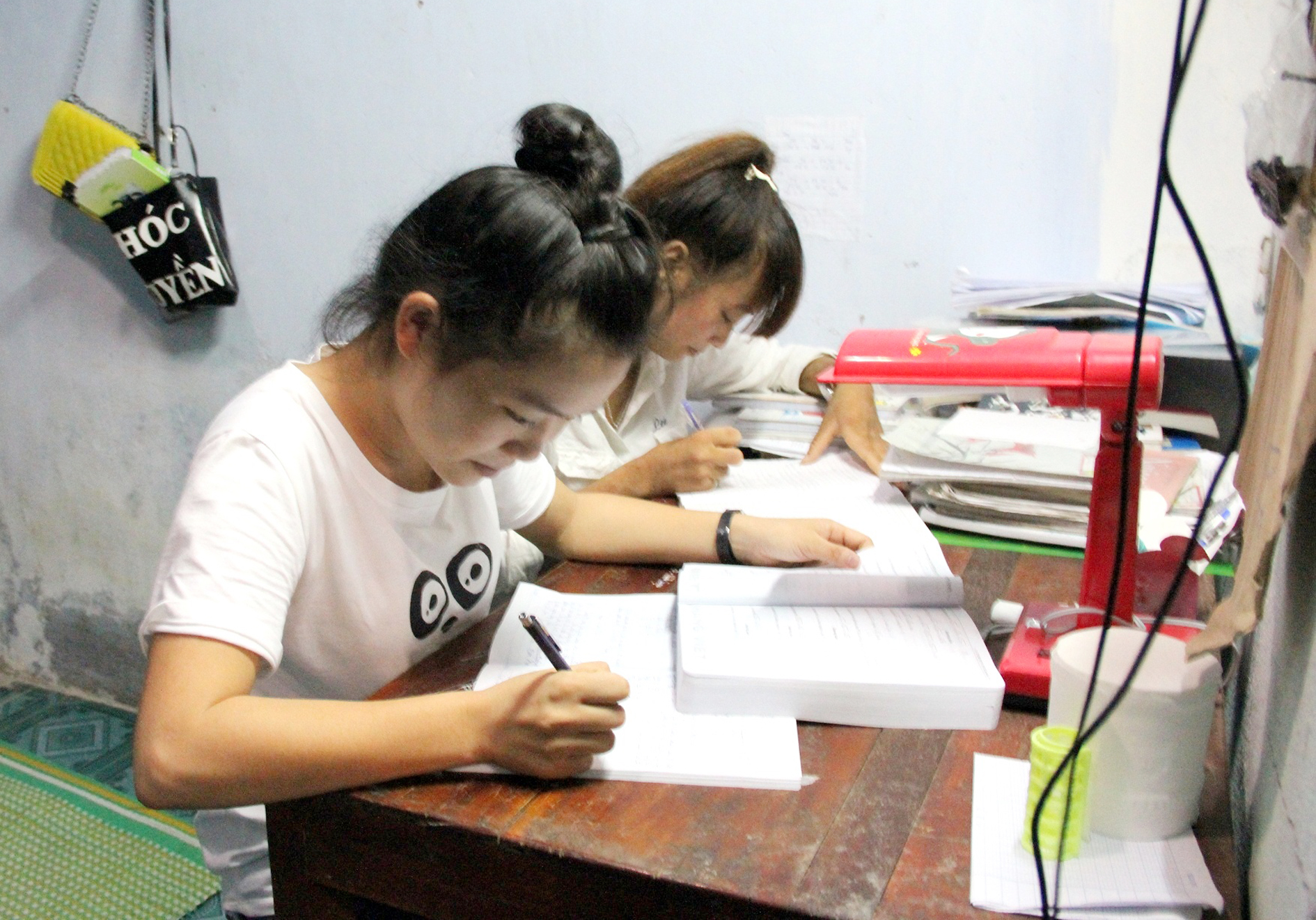 gia su hue - thi THPT Quốc gia 2015 - TP Huế